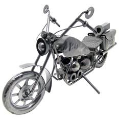 Металлическая фигурка Мотоцикл-2