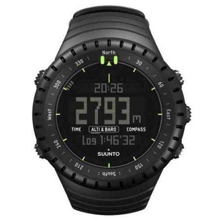 Наручные часы Suunto Core All Black