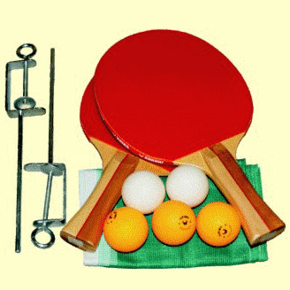 Набор для настольного тенниса VIKING