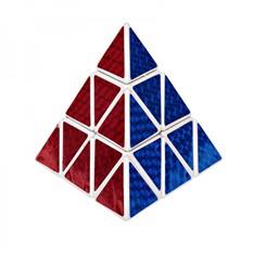 Кубик-рубика Пирамида
