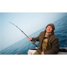 Подарочный сертификат Летняя рыбалка