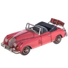 Модель автомобиля Ягуар 1959 года