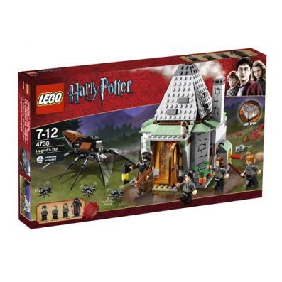 Lego Harry Potter «Хижина Хагрида»