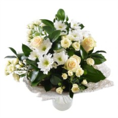 Букет цветов Ванда