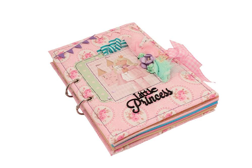 Личный дневник для девочек «Из сказки»
