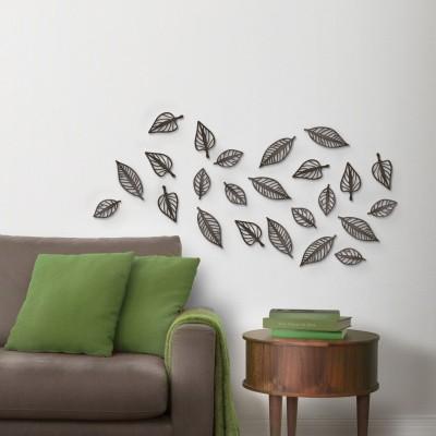 Декор для стен «Лепестки»