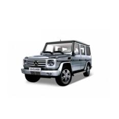 Модель машины Mercedes-Benz G-Class от Welly
