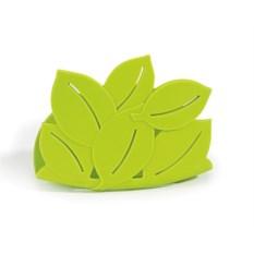 Держатель для губки Foliage (цвет: авокадо)