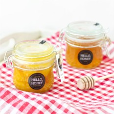 Набор мёда и варенья Sweet Summer