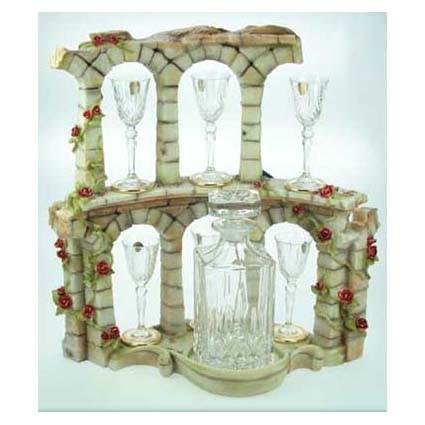 Набор для вина «Старый замок»