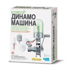 Набор «Динамо машина»