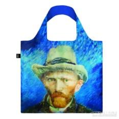 Складная сумка Автопортрет Ван Гога