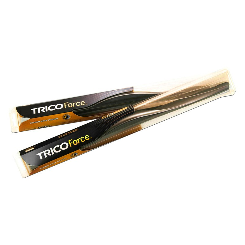 Бескаркасная щётка стеклоочистителя TRICO FORCE