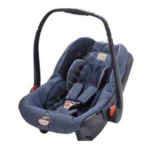 Детское автокресло Mars Comfort Ramatti