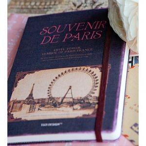 Планинг Souvenir De Paris (L)