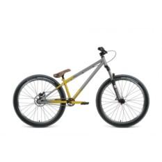 Велосипед Format 9222 (2016)