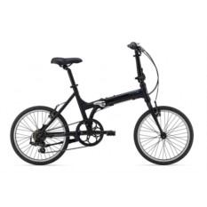 Складной велосипед Giant Expressway 2 (2016)