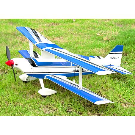 Радиоуправляемый самолет ULTIMATE EP (HP057)
