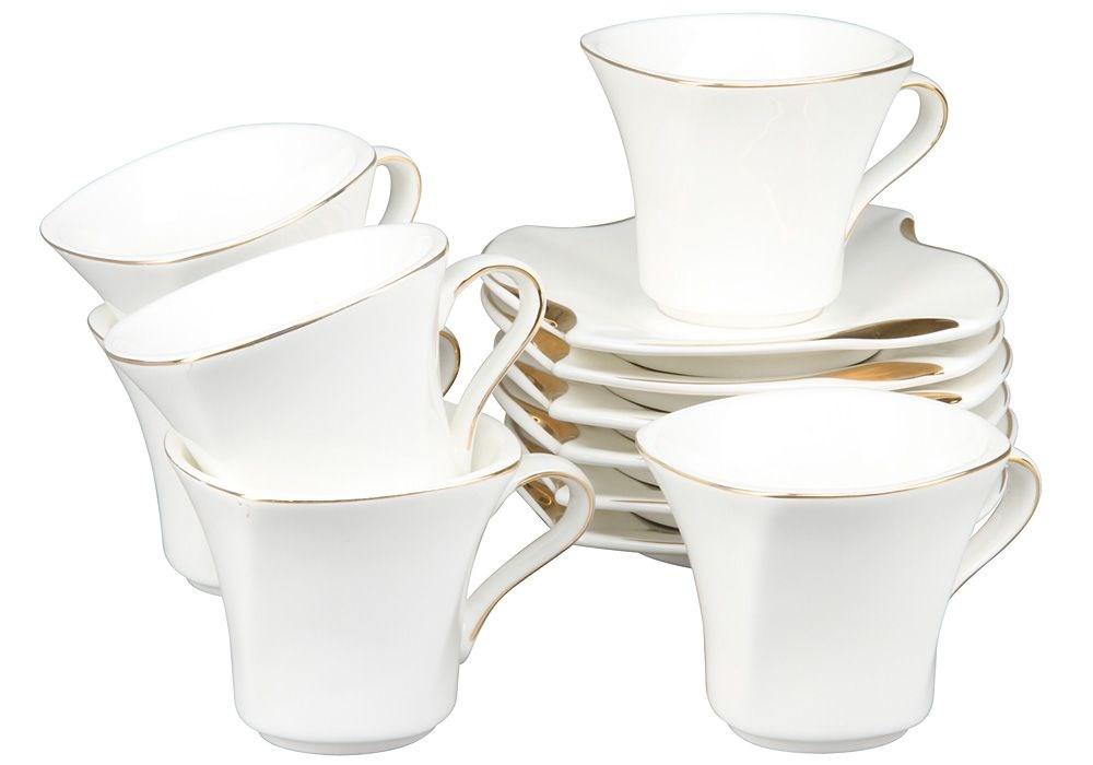 Кофейный набор из12 предметов Rosenberg