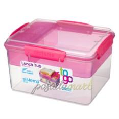 Двухуровневый контейнер Tо-Go с разделителями
