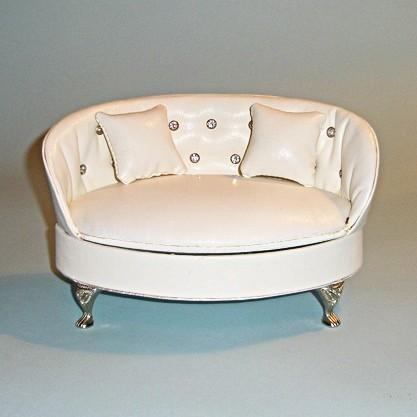 Шкатулка «Гламурный диван»