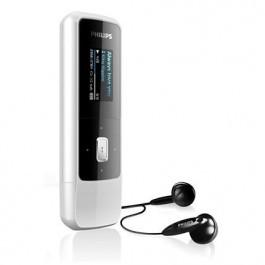 MP3-плеер Philips SA3MXX02K/97