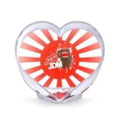 Сувенир Сердце Domo jdm