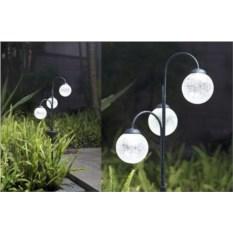 Садовый светильник Шар Solar Led Lamp