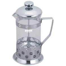 Заварочный кофейный чайник на 600 ml Deluxe