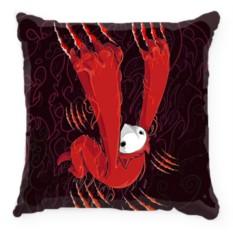 Подушка Красный ползун