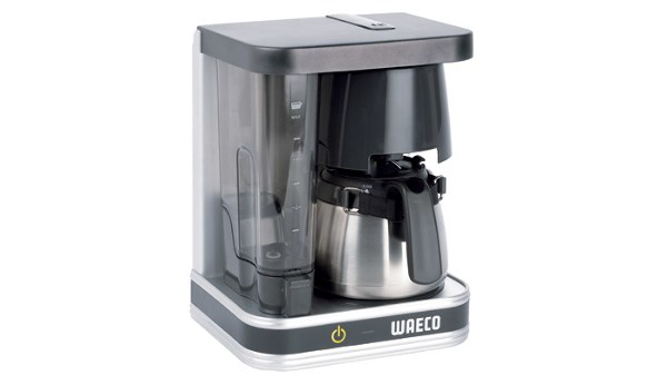 Автомобильная кофеварка на 6 чашек Waeco PerfectCoffee MC-06