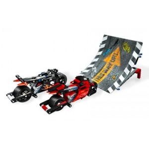 Набор Lego «Гонщик-прыгун»