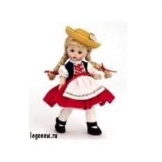 Кукла Хейди