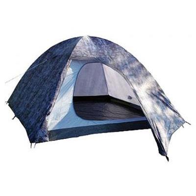 Палатка трекинговая 3-х местная