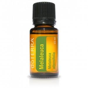 Эфирное масло Чайное дерево doTERRA