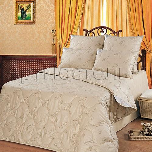 Одеяло Верблюжья шерсть (АртПостель) (евростандарт)