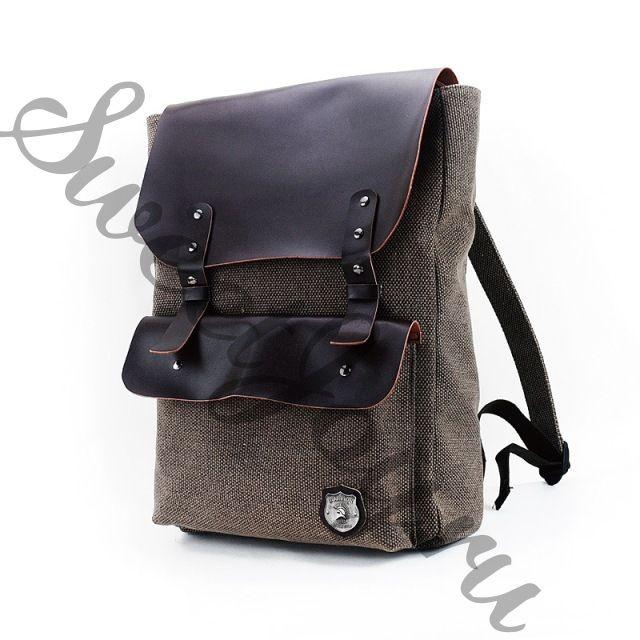 Рюкзак Winner Backpack (Бежевый)
