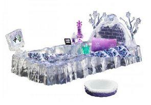 Игровой набор «Кровать Abbey Bominable»