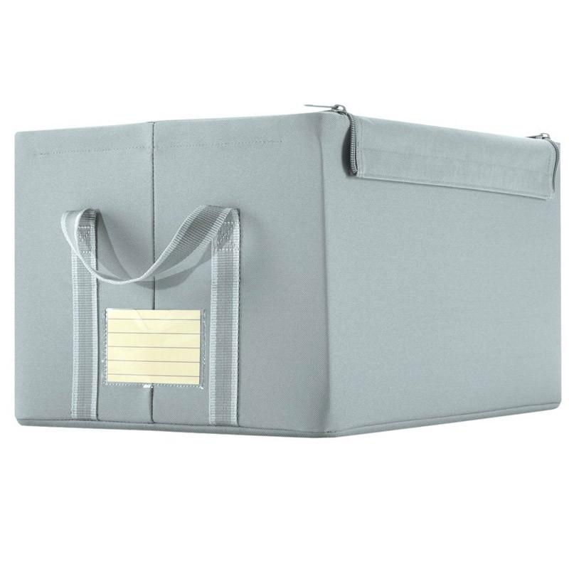 Коробка для хранения Storagebox M, grey