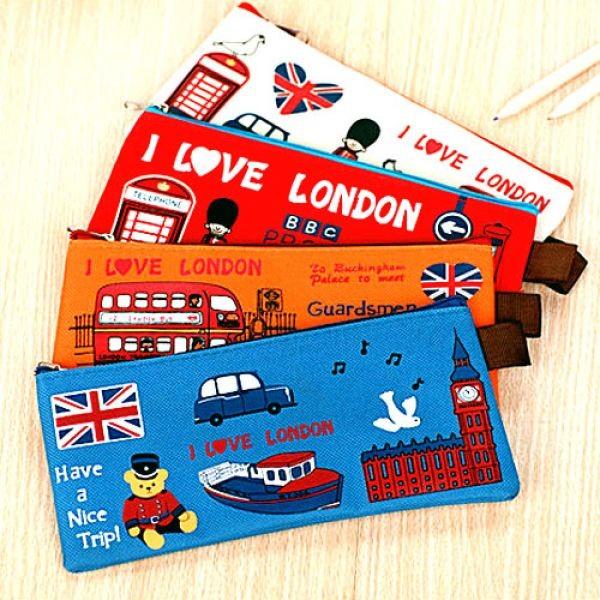 Пенал LOVE London