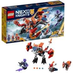 Конструктор Lego Nexo Knights Дракон Мэйси