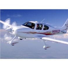 Ознакомительный полет на Cessna-182 (30 мин.)