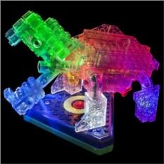 Светодиодный конструктор Laser Pegs Животные