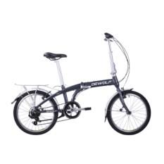 Велосипед Dewolf Micro 2