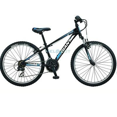 Подростковый велосипед XTC Jr 2 24'