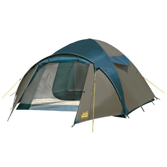 Туристическая палатка Bonito Pro 2