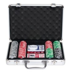 Набор для покера Nuts