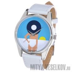 Часы Mitya Veselkov Пляж