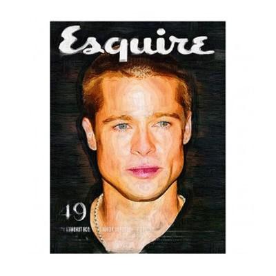 Картина Esquire