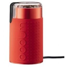 Электрическая ножевая кофемолка BODUM Bistro